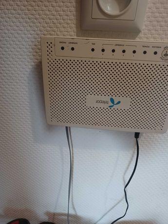 Wi-Fi роутор, маршрутизатор