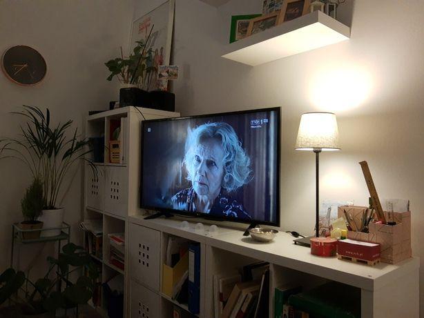 Telewizor LG 43LF510V LED 43 cale stan idealny tanio