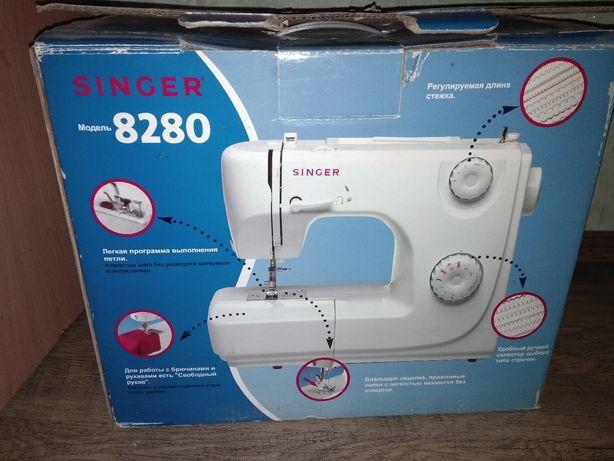 Швейная машинка быстрая, швейная машинка фирмы сингер