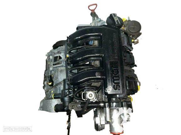 Motor SMART CABRIO (450) 0.7 (450.452, 450.432)   01.03 - 01.04 Usado REF. M160....