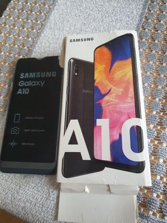 Samsung galaxy A 10 NOWY GWARANCJA