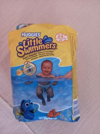 Подгузники детские для плаванья