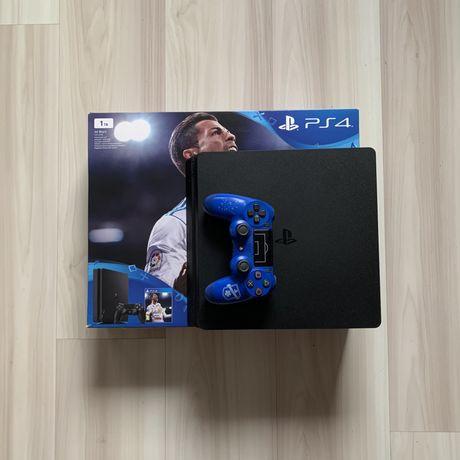 konsola Sony PlayStation 4 PS4 1 TB