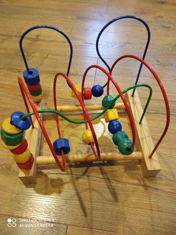 Zabawka edukacyjna dla dzieci Ikea