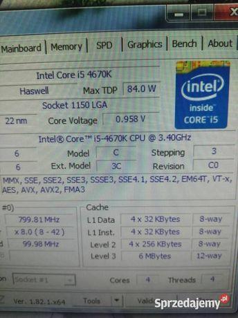 procesor Intel core i5