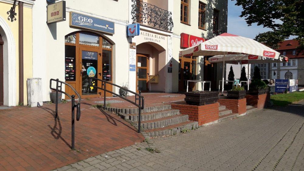 Biuro do wynajęcia w centrum miasta Chojnice - image 1