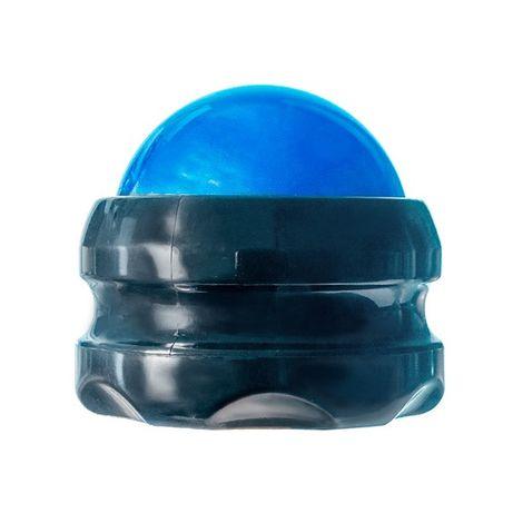 Bola massajadora massagem recuperação muscular celulite circulação