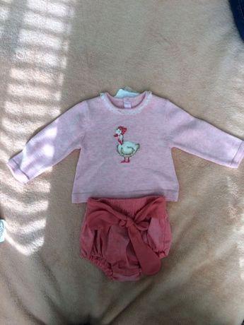 Набір для дівчаток,девочек, для новонароджених next,Zara,h&m,Chicco