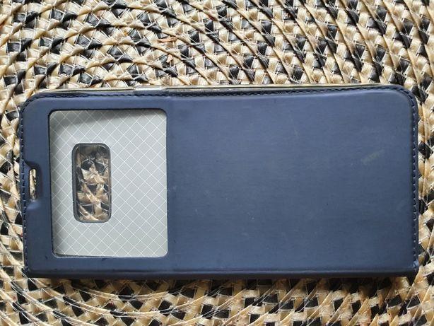 Etui do Samsung Galaxy s8+ granatowe