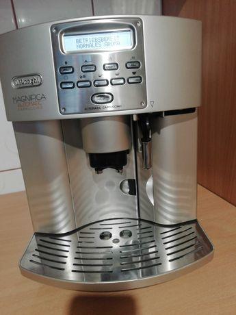 Ekspres Delonghi Magnifica Cappuccino esam 3500