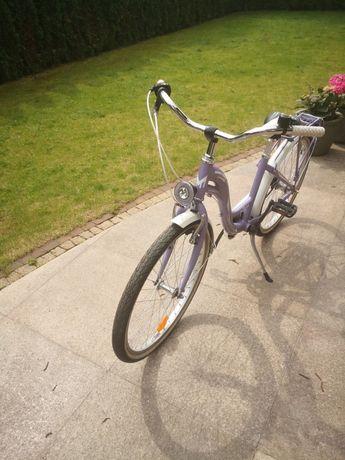 Rower damka Milano 24 cale
