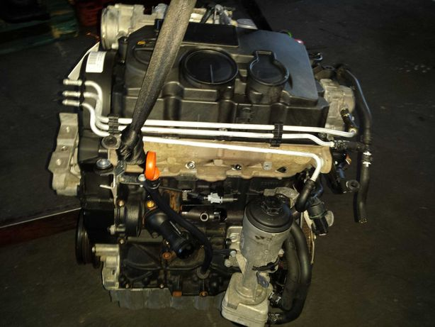 motor vw golf 5 1.9 tdi 105 cv ref. BLS