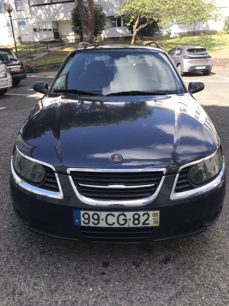 Saab 95 de 2006