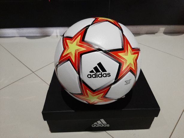 Футбольний мяч Adidas Finale 21 League Gt7788 термошов розмір 5