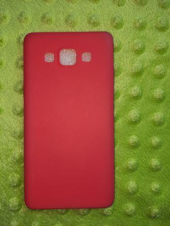 Nowe silikonowe etui na telefon Samsung Galaxy a5 2015