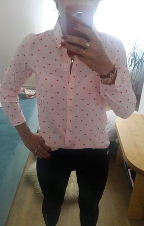 Mohito zwiewna koszula, rozmiar 146 cm -xxs