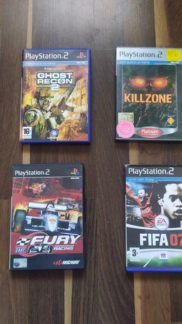 Игры для  ps2, PlayStation 2