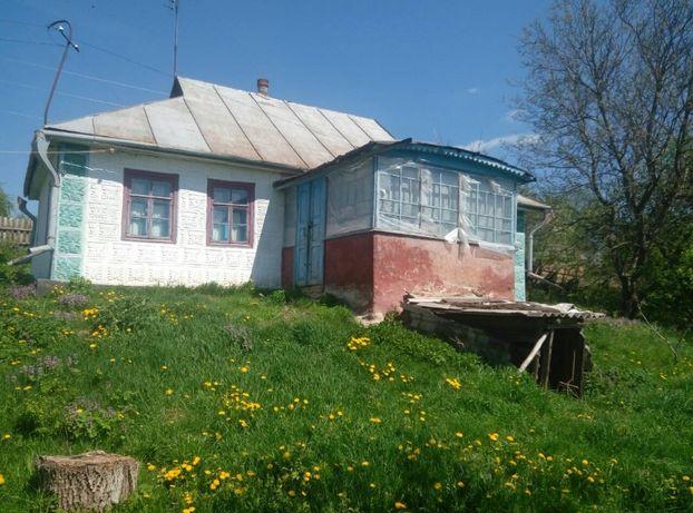 Продається будинок в СМТ Вовковинці.