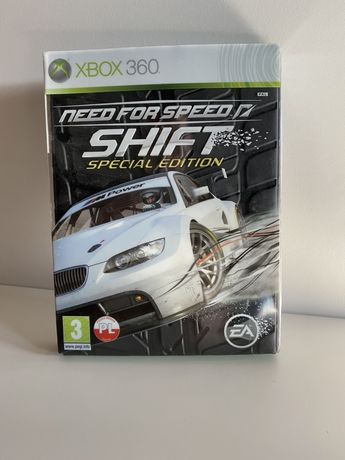 NFS Shift special edition