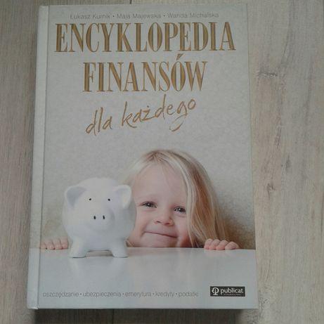 Encyklopedia Finansów