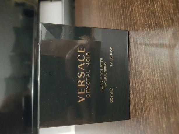 Versace crystal noir( oryginalne)