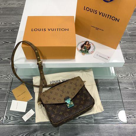В НАЛИЧИИ Сумка Louis Vuitton LV Métis