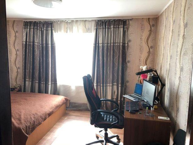 Своя квартира с ремонтом и мебелью в черте города