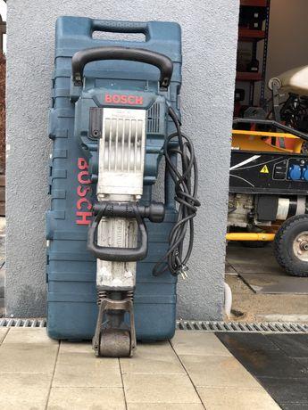 Młot wyburzeniowy udarowy Bosch GSH 16 z Norwegi OKAZJA !!!