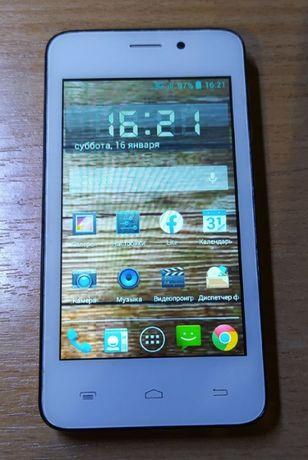 Смартфон GSMART T4