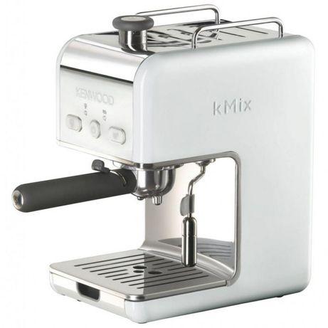 Кофеварка рожковая ES020 kMix KENWOOD кофемашина