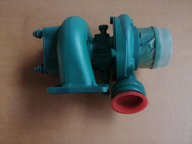 NOWA Turbosprężarka DEUTZ SCHWITZER Agrotron 100MK3