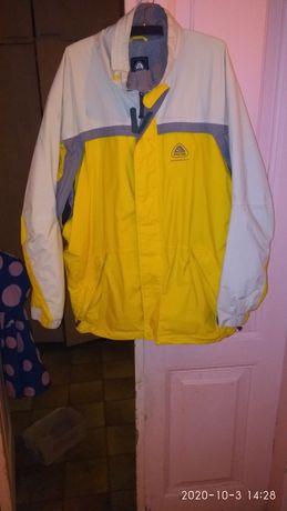 Продам куртку горнолыжную
