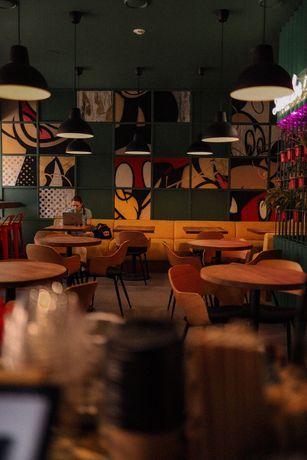 Продам/обменяю готовый бизнес кофейня третьей волны «Shneider» coffee