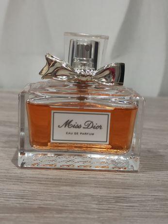 Парфюмерная вода Miss Dior 50 ml.