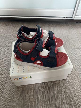 Босоножки сандали Geox ecco minimen 28 размер