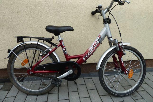 "Pegasus rowerek dziecięcy koła 20 """