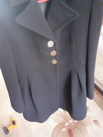 Шерстяное пальто Kent