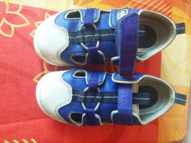 Кроссовки Clarks 30 размер