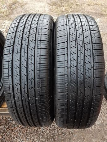225/65/17 Continental Conti4x4Contact 225/65 R17 102T Пара 16г
