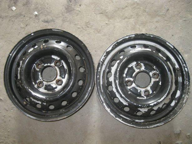 диски R 13-14 4*114,3