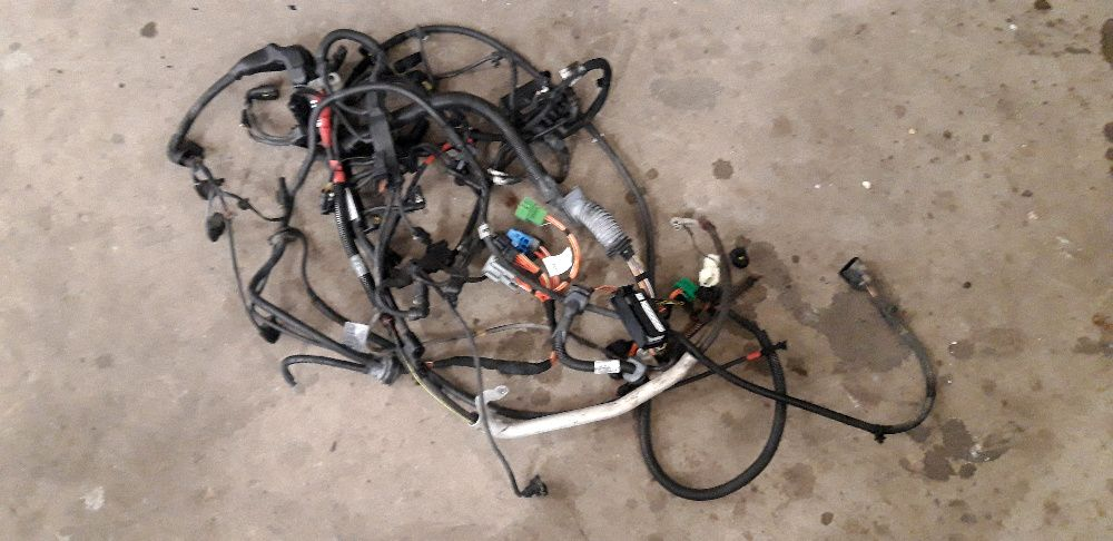 BMW E83 X3 instalacja silnika N47 2.0D Łosice - image 1