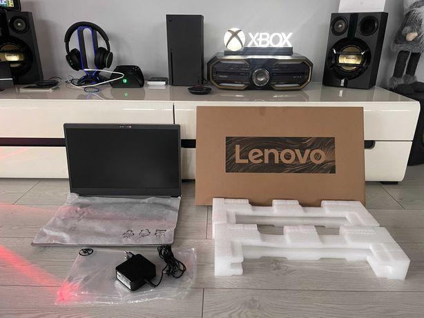 "Nowy Lenovo IdeaPad 3 17,3"" AMD 3050U 8GB SSD 256GB Windows Jaworzno."