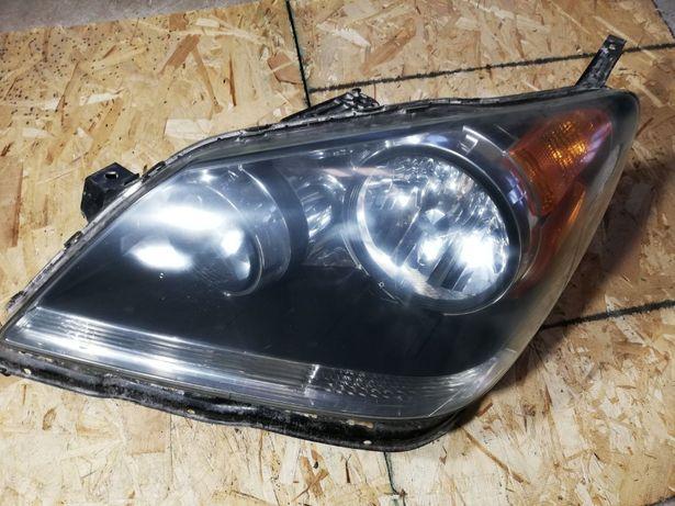 Lampa Honda Odyssey LEWA (05-08 r.)