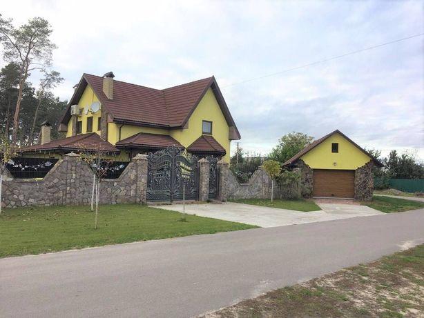 Долгосрочная аренда современного и стильного дома c.Белогородка