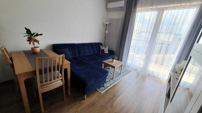 Do wynajęcia nowe dwupokojowe mieszkanie, Katowice - Nowy Brynów