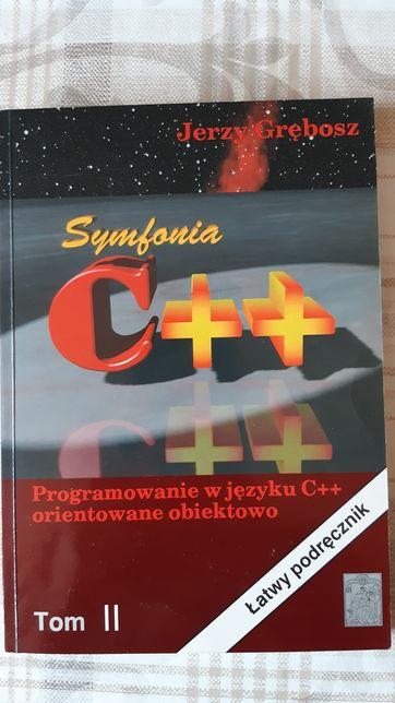 Symfonia C++ cz.2