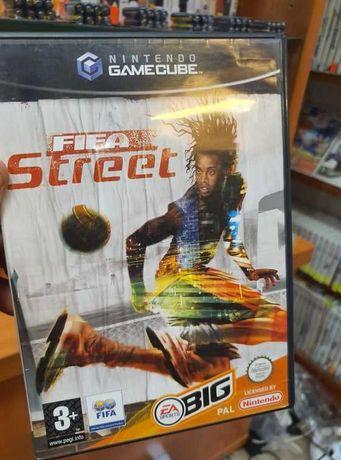 FIFA Street Nintendo GameCube Sklep Wymiana Wysyłka Unikat