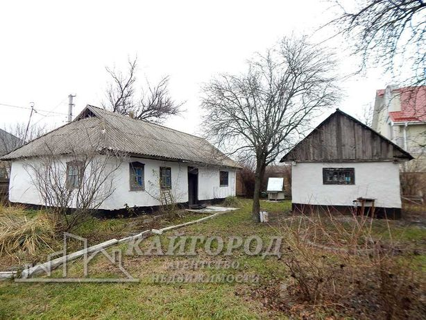Продам будинок/ділянку під забудову в с.Пилипча