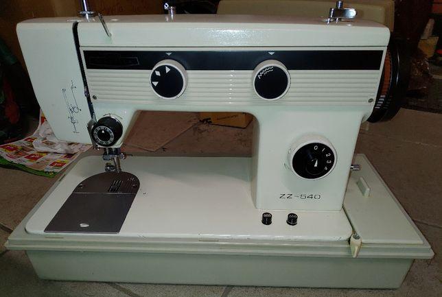 Maszyna do szycia Victoria Graziella ZZ-540 (do naprawy lub na części)