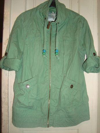 Стильная ветровка Bershka / стильна куртка Bershka